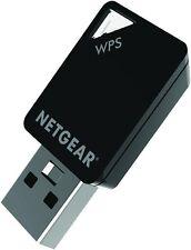 Adattatori USB NETGEAR per Wi-Fi per networking e reti home