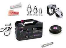 Reizstromgerät Zubehör Elektroden Silikon Massagegerät Elektrotherapie Massage