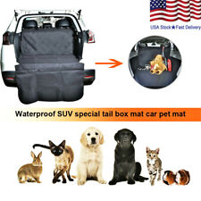 Pet Dog Trunk Cargo Liner - Car Suv Cover - Waterproof Floor Mat Easy to Clean#