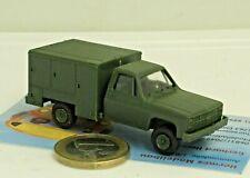 Trident  90052:  Chevrolet Blazer    Maintenance Shop Van    (6449)