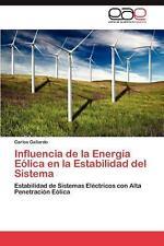 Influencia de La Energia Eolica En La Estabilidad del Sistema: Estabilidad de Si