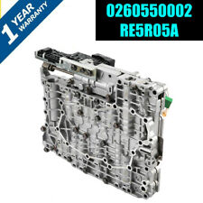 Gearbox Transmission Control Module Unit TCM TCU for Nissan 0260550002 RE5R05A