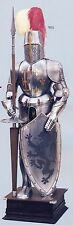 Knight Crusador Full Suit Of Armor Collectible Armor Costume Hollywood Movie