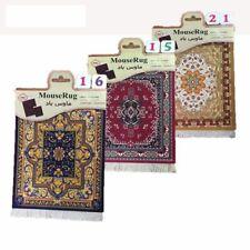 Mouse Pad Carpet Mat Rug Retro Style Gaming Mairuige Persian Mini Woven Pattern