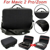 Portable Waterproof EVA Hard Bag Handheld Carry Case For DJI MAVIC 2 Pro/Zoom