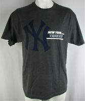 New York Yankees MLB Men's Big & Tall T-Shirt