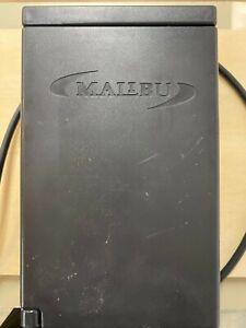 Malibu 120W Low Voltage Transformer with Sensor Timer Outdoor Landscape Lighting