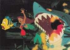1991 Pro Set The Little Mermaid Non Sport Base or Insert Trading Cards Pick List