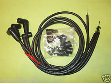 66442 Ford Tractor Spark Plug Wire Set 4 Cylinder 8N 9N 2N Cut 2 Fit Made in USA