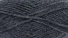 King Cole BIG VALUE Chunky Knitting Yarn Wool 100g 3391 MIDNIGHT