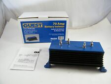 GUEST 70 AMP BATTERY ISOLATOR 2502 / GST2502