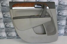 2008-2009 Buick Enclave Rear Left Interior Door Trim Panel 20930435 OEM