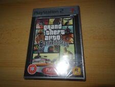 Videogiochi Grand Theft Auto per Sony PlayStation 2, Anno di pubblicazione 2006