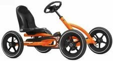 Berg Buddy B-Orange Skelter 4 Wheel Go Kart Toy - 24206002