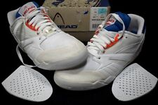 Head Sneaker Trainers Schuhe Vintage Tennis Dad Shoe 90er Ananatom Master 12 46