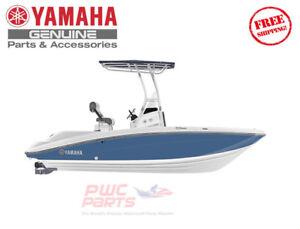 YAMAHA 2016 + 190 Fsh Sport Deluxe Luxe Amarrage Housse Noir MAR-FSH19-TT-16