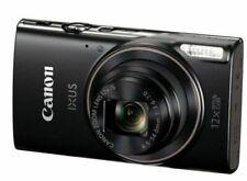 Canon 1076C007 IXUS 285 HS 20.2MP Compact Camera - Black