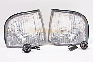 Fit MERCEDES MB100 MB140 SsangYong Daewoo Istana 1995-2004 Corner Light Lamp