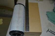 2 x Air filters to suit machinery, dingo,asv terex, and mowers (2 off)