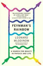 Feynman's Rainbow: A Search for Beauty in Physics and in Life (Paperback or Soft