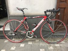 Bianchi Sempre Pro Carbonio Taglia 50 Sram Red 10v Fulcrum 1, 6.8 kg,da Vetrina