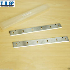 """12"""" HSS Thickness Planer Blade Knive for Makita 2012 2012NB Wood Tool 305x32x3mm"""