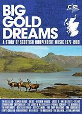BIG GOLD DREAMS ' A STORY OF S - VARIOUS ARTISTS [CD]