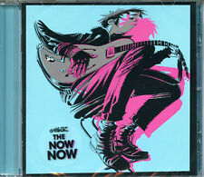 GORILLAZ THE NOW NOW CD NUOVO !