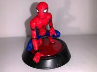 "2017 Marvel Spiderman Figure Statue with Light Base 3"""