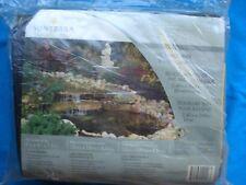 Sunterra PVC Pond Waterfall Liner 8' x 10' -20MIL  / *** Brand NEW & Sealed ***