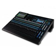 ALLEN&HEATH QU24 MIXER DIGITALE 30I 24O