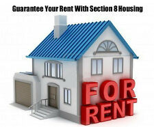 """Dave David Lindahl """"Guarantee Your Rent With """"Section 8 Housing""""   E-Book"""