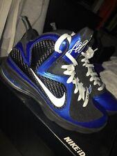 Nike ID custom lebron james shoes