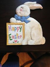 Midwest Of Cannon Falls Eddie Walker Happy Easter Sign With Free Shipping