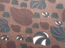 Rayon Fabric 100% (per metre) 'Burslem', dress fabric, scarves, women's wear