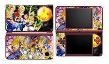 Dragon Ball 272 Vinyl Decal Cover Skin Sticker for Nintendo DSi NDSi XL LL