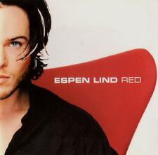 Espen Lind - Red