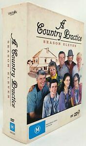 A Country Practice: Season 11 (DVD, 22-Disc Set) Series Box Set