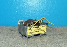 Stancor C-1355 Filter Choke 8Hys@75mA 290Ω 1.5Kv Insulation Test Free Shipping