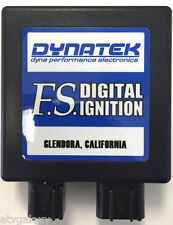 DynaTek CDI Ignition Rev Box Yamaha Raptor 50 Removes Speed Limiter DFS7-19