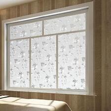 45 * 100 Hibiscus Flower Glass Paste The Family Living Room Bedroom Elegant