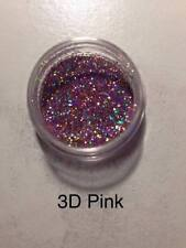 M·A·C Pink Eye Make-Up
