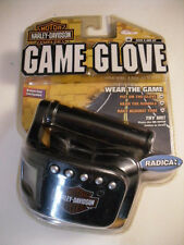Radica Harley-Davidson Motor Cycles Game Glove Hand Held Electronic Travel NEW