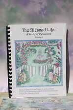 The Blessed Life, A Study of Ephesians Vol. II, Ken Petty