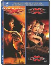 xXx / xXx: State of the Union (Double Feature) - Dvd By Vin Diesel - Very Good