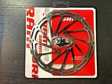 SRAM CenterLine 160mm 6-bolt Rotor with Rounded Edge