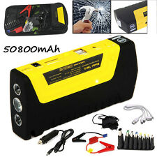 50800mAh Portable Multi-Function Mobile Power Bank Battery Charger For Telephone