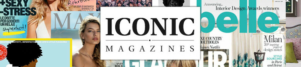 IconicMags