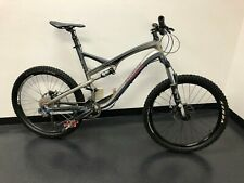 2014 Specialized Camber Comp FSR Mountain Bike