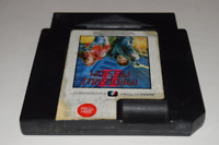Impossible Mission II AVE Version Nintendo NES Video Game Cart